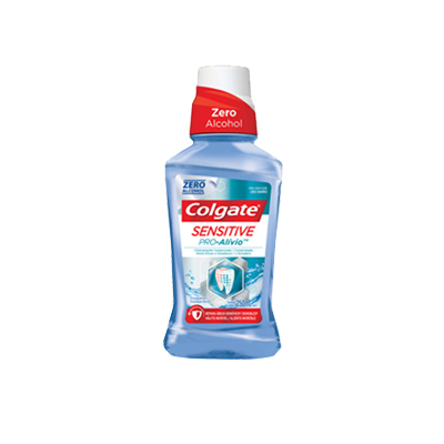 Enjuague Bucal Colgate® Sensitive Pro-Alivio™